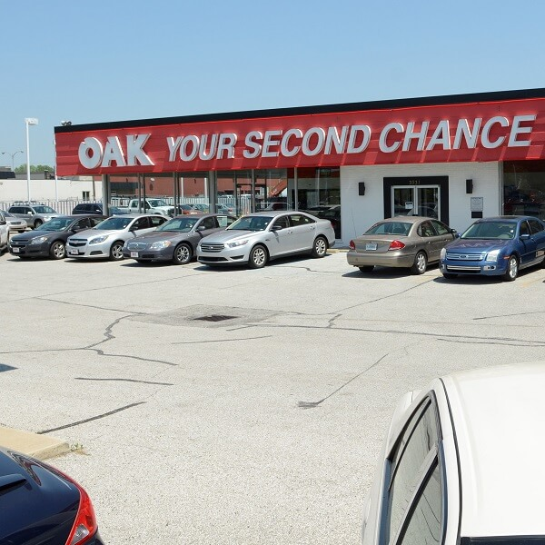 Buy Here Pay Here Car Lots Lafayette Indiana