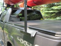 Oak Orchard Style #2 Pick up Truck Rack Canoe Kayak Canoes ...