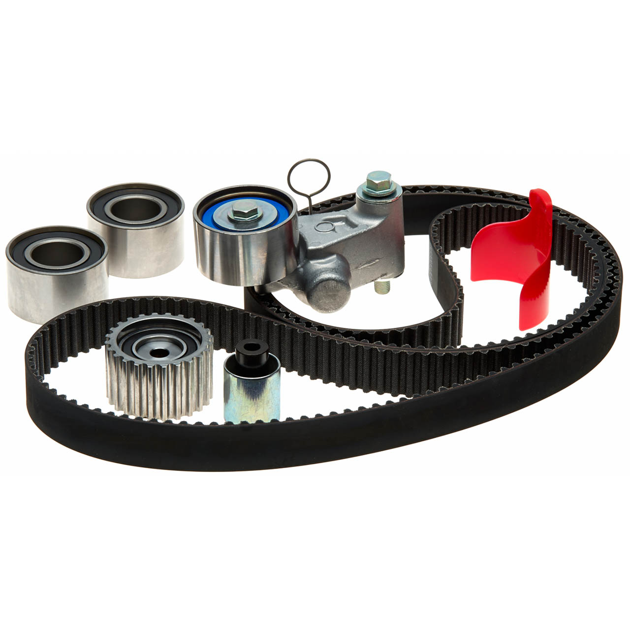 Gates Timing Belt Replacement Kit, 2002- Early 2003 WRX