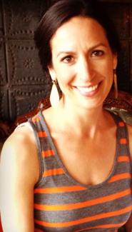 OPRF High School graduate Sarah Coglianese was diagnosed with ALS in 2012 at the age of 33.