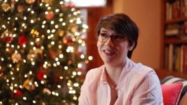 Nicole Balch, Design blogger (CHANDLER WEST/Staff Photographer)