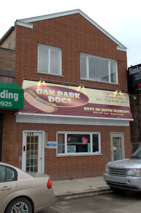 Oak Park Dogs in Oak Park IL  photo address directions and more