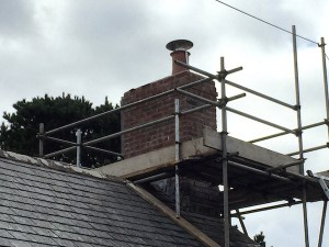 Period restoration cornwall
