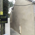 Cob Repairs in Cornwall