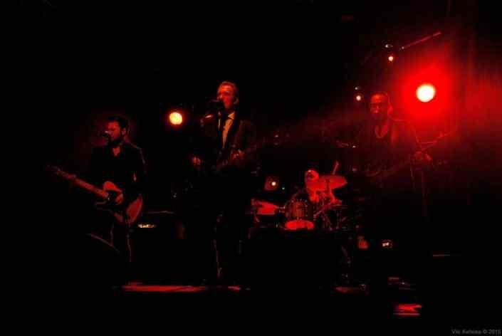 Live au Chato'do - 9 mai 2015