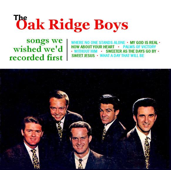 The Oak Ridge Boys Albums 19571966