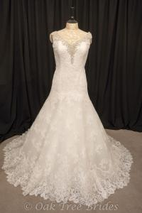 Wedding Dresses Size 22 - Gown And Dress Gallery