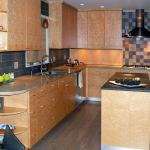 Wood Veneer For Custom Cabinetry And Refacing