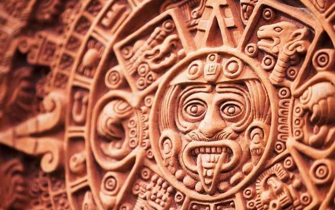 Para especialista, calendário maia foi mal interpretado e não havia profecia do fim do mundo -  Getty Images