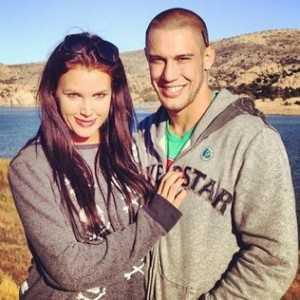 Lutador de MMA Ray Elbe sofreu um acidente no meio do sexo com a namorada -  Reprodução