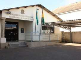 Ministério Público Federal do Acre: Foto: Arquivo