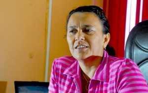 Telma Maria Souza Chaves, coordenadora executiva da Amac.