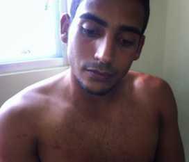 Dodô estuprava e fotografava suas vítimas/Foto: Blog do Accioly