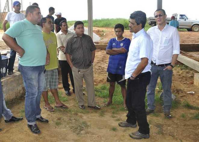 Prefeitura de Brasiléia se colocou a disposição para garantir viabilidade de negócios no município