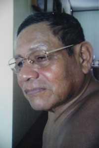 Diogo Pinto da Silva *23/07/1943 +17/02/2013