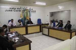 Código depende da análise e aprovação dos vereadores de Brasiléia, para ser sancionado pelo Prefeito - Foto: Alexandre Lima