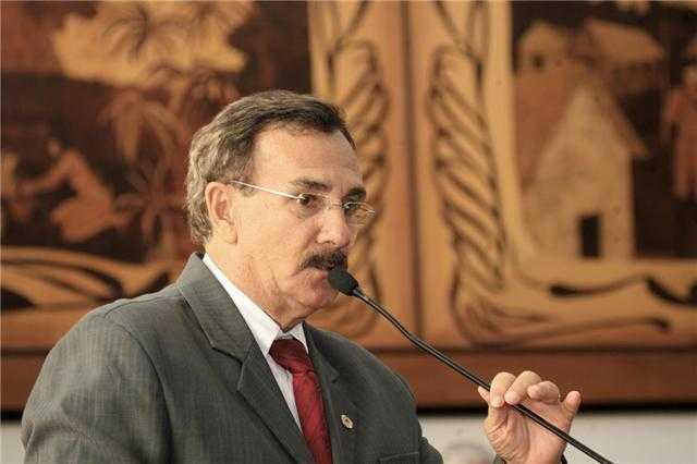 Deputado estadual Walter Prado - Foto: divulgação