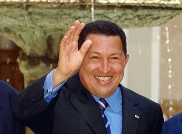 Após o agravamento de saúde, morre o presidente Hugo Chávez