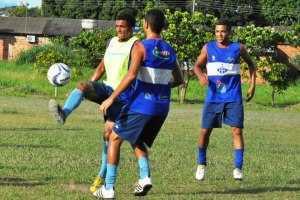 Atlético Acreano: com participações em competições nacionais, clube conseguiu recursos para pagar salários (Foto: Manoel Façanha)