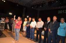 Abertura da 1ª Expolândia (Noite Gospel) fotos Ana Freitas em 25 de abril de 2013 (138)