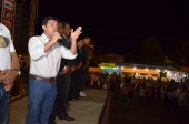 Abertura da 1ª Expolândia (Noite Gospel) fotos Ana Freitas em 25 de abril de 2013 (178)