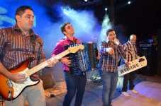 Abertura da 1ª Expolândia (Noite Gospel) fotos Ana Freitas em 25 de abril de 2013 (259)
