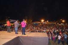 Abertura da 1ª Expolândia (Noite Gospel) fotos Ana Freitas em 25 de abril de 2013 (312)
