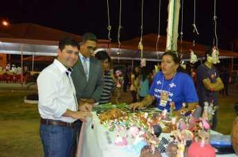 Abertura da 1ª Expolândia (Noite Gospel) fotos Ana Freitas em 25 de abril de 2013 (608)