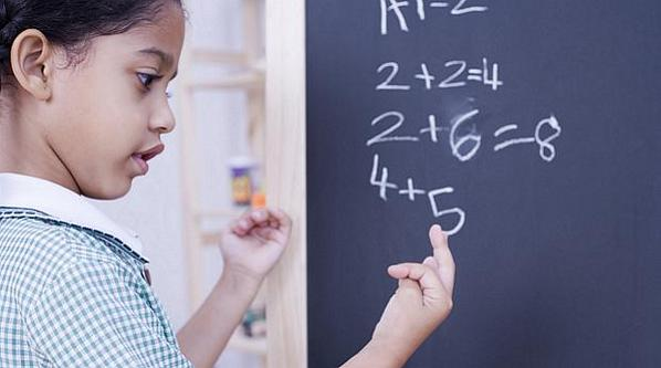 Brasil está na 132ª posição em ranking que mede qualidade dos ensinos de ciências e matemática (Getty Images)