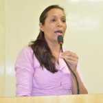 Erizete Lima, do PT