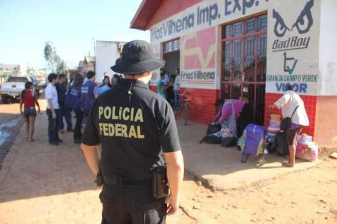 Fiscalização e apreensão de mercadorias ilegais estarão sendo uma constante em Brasiléia e Epitaciolândia - Fotos: Alexandre Lima