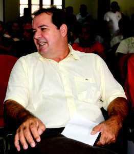 Governador do Acre, Sebastião Viana - Foto: Arquivo/oaltoacre