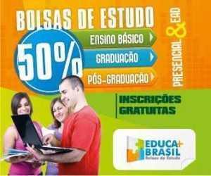 Fotos-de--Educa-mais-Brasil-Bolsas-de-estudo-de-50-de-desconto