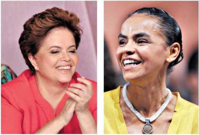 Dilma-e-Marina
