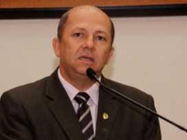 Deputado Jonas Lima (PT)/Foto: Assessoria Aleac