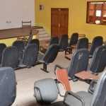 Auditório da Escola Joana Ribeiro Amed em 07 de agosto de 2013 fotos Wesley Cardoso (10)