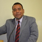 Vereador Joelso Pontes - PP
