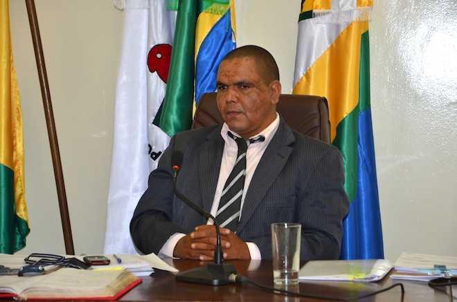 Presidente da Câmara Municipal, Mário Jorge, do PSB - Foto: Assessoria