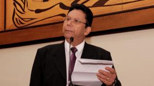 Deputado Edvaldo de Souza