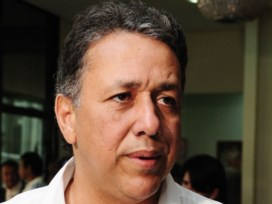 Ex-deputado federal Fernando Melo