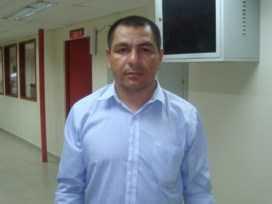 Vereador Rubensley Rodrigues Lima (PRP), de Epitaciolândia/Foto: Agência ContilNet