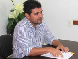 Prefeito de Epitaciolândia, André Hassem