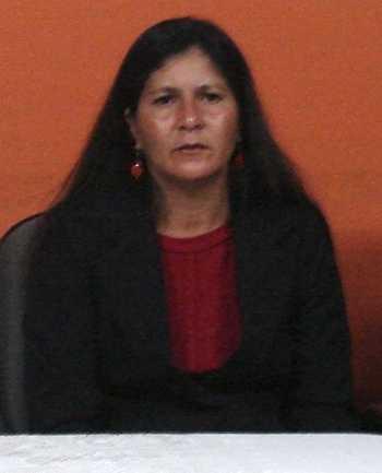 Ex-vereadora condenada pelo TCE do Acre - Foto: Arquivo