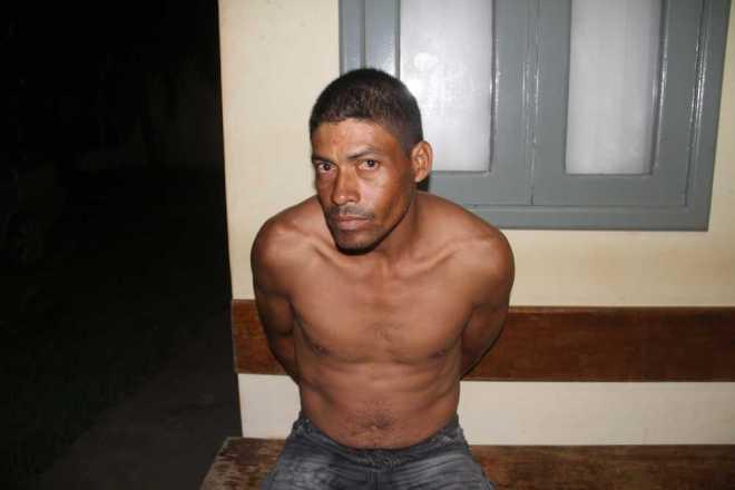 Genival disse que matou para defender sua irmã - Foto: Alexandre Lima