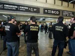 Proposta acirrou ânimos entre agentes e delegados da PF - Lucas Dantas/Futura Press