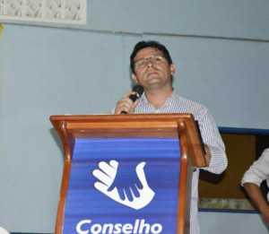 André Hassem, prefeito de Epitaciolândia - Foto: Assessoria