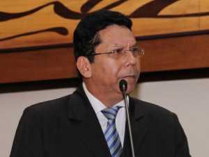 Deputado Edvaldo Souza/Foto: Ascom Aleac
