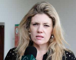 Promotora Alessandra Marques