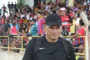 """""""O que importa neste momento, é a alegria dos times em poder participar de forma alegre..."""", Secretário Rivaldo Rocha."""