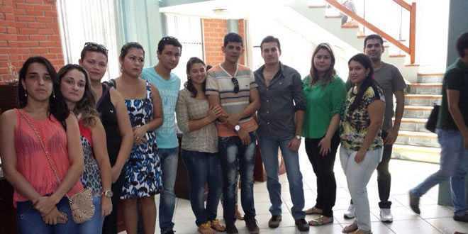 Longe do seu país de origem, os universitários ficam amedrontados e afirmam que não vale mais a pena estudar na Bolívia (foto Arquivo